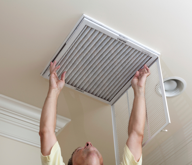 summer air condition tips