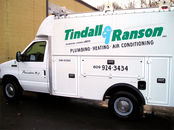 Tindall & Ranson Plumbing Heating and Air Conditioning