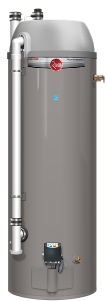 Rheem Gas Water Heater